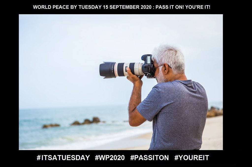 Distinguishing-Insights that Impact-28 of 36-WORLD PEACE ON Tuesday 15 September 2020