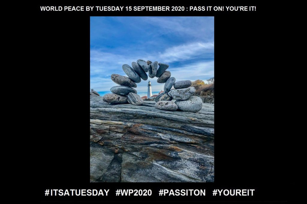 Integrity-Being Whole and Undivided-35 of 36-WORLD PEACE ON Tuesday 15 September 2020