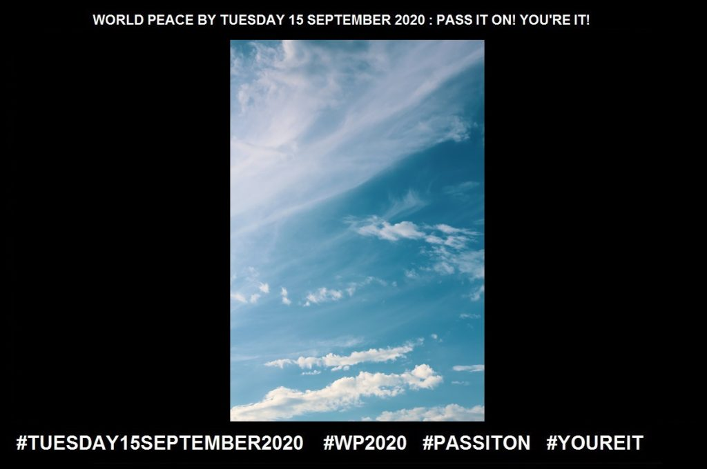 Air-Express Publicly-7 of 65-WORLD PEACE ON Tuesday 15 September 2020