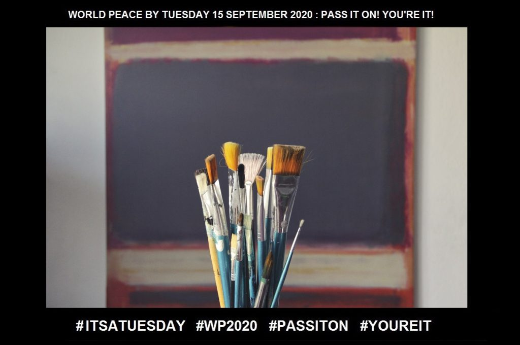 Inspiration-Leadership that is Loved-13 of 65-WORLD PEACE ON Tuesday 15 September 2020