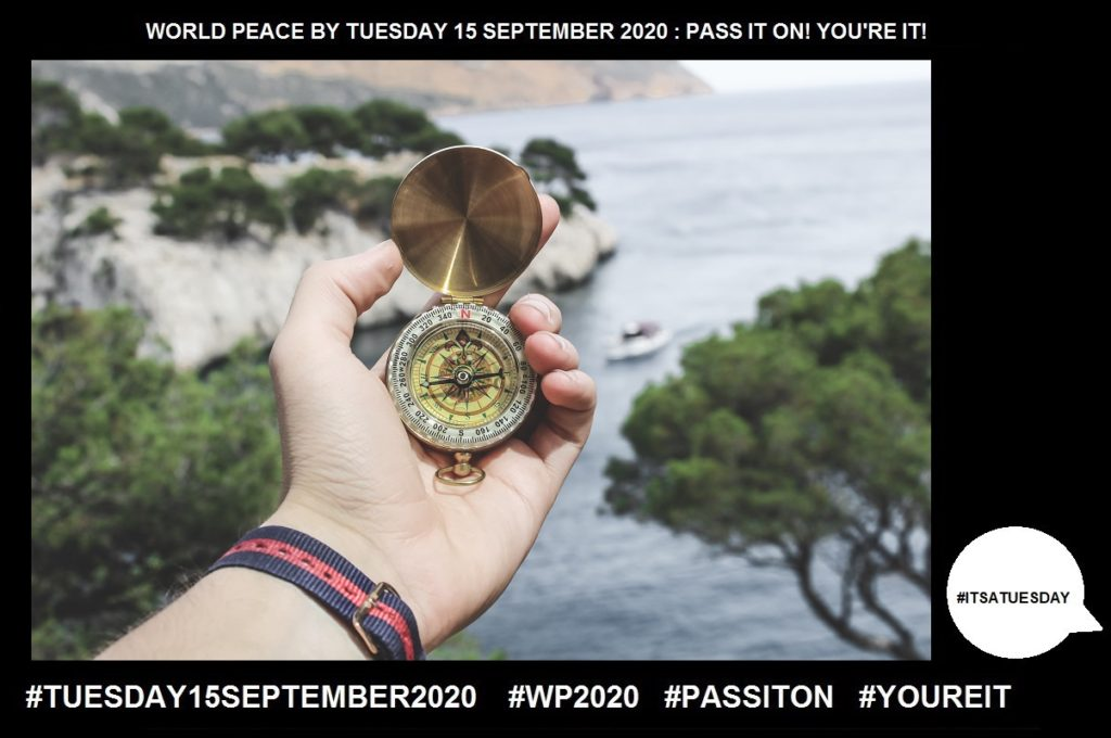 Journey-Travel Somewhere-45 of 65-WORLD PEACE ON Tuesday 15 September 2020